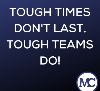Tough Teams - BNI Focus Warrington