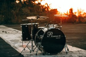 12 Days of Christmas – Drummers
